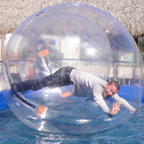 Gaint Inflatable Floating Water Ball