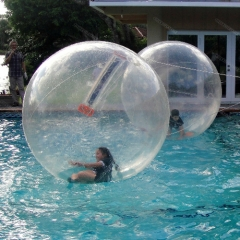 Splash Water Ball