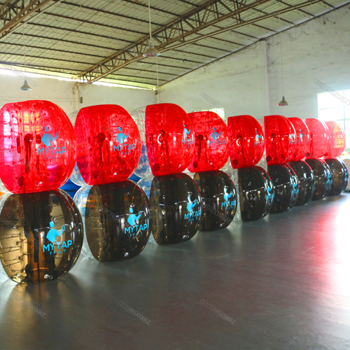 Bumper Ball Inflatable