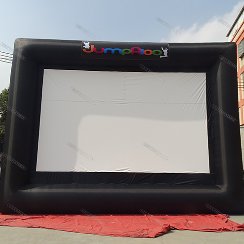 Movie Screen Inflatable Outdoor