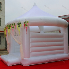 Wedding Bouncer Castle