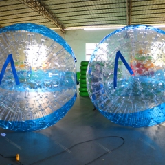 Bubble Human Inflatable Zorb Ball
